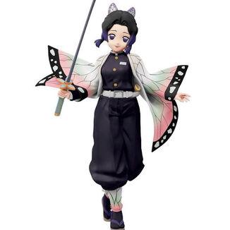 Figura Shinobu Kocho Kimetsu no Yaiba The Third Ichibanso