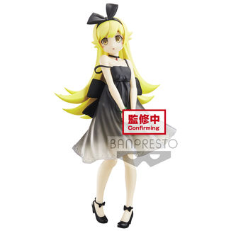 Shinobu Oshino Clear Materials Figure Monogatari Series Espresto