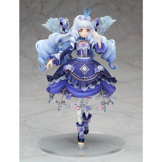 Shirogane Lily Rosetta Thorncorde Costume Figure Aikatsu