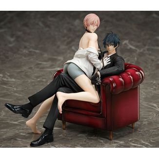 Shirotani Tadaomi & Kurose Riku Figure Ten Count