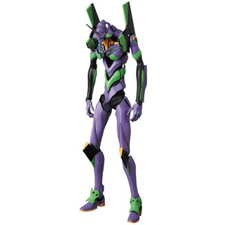 Figura Shogo-ki New Color version Evangelion 2.0 RAH NEO