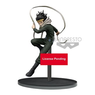Figura Shota Aizawa My Hero Academia The Amazing Heroes