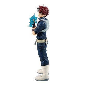 Figura Shoto Todoroki My Hero Academia I'm Ready Ichibanso