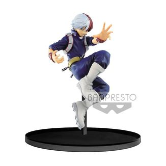 Figura Shoto Todoroki version A My Hero Academia Figure Colosseum