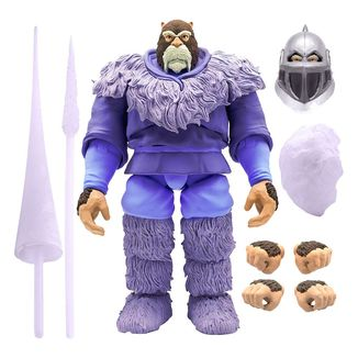 Snowman of Hook Mountain Figure Thundercats Ultimates Wave 4