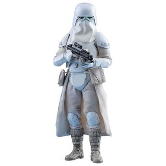 Snowtrooper Figure Star Wars Episode V Movie Masterpiece