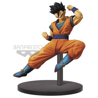 Ultimate Son Gohan Base Figure Dragon Ball Super Chosenshiretsuden Ultimate