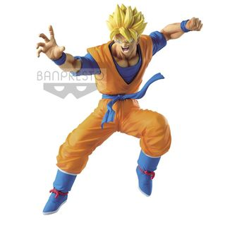 Son Gohan SSJ Figure Dragon Ball Legends