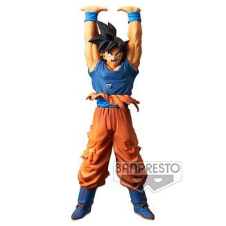 Son Goku Base Figure Dragon Ball Z Ora ni Genki wo Waketekure Genkidama Special