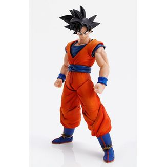 Figura Son Goku Dragon Ball Z Imagination Works