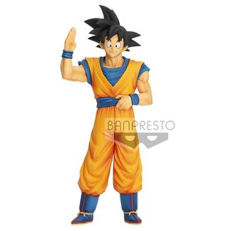 Son Goku Figure Dragon Ball Z Zokei Ekiden