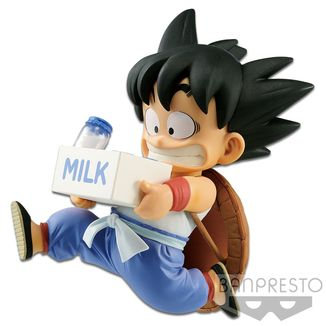 Figura Son Goku Kid Dragon Ball BWFC 2018 Re Edicion