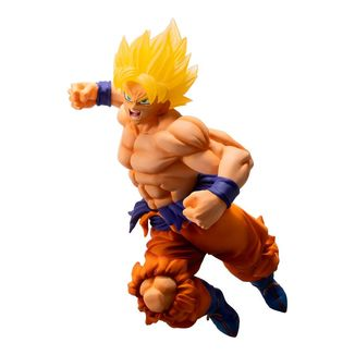 Son Goku SSJ 93' Figure Dragon Ball Z Ichibansho