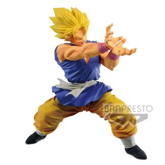 Figura Son Goku SSJ Dragon Ball GT Ultimate Soldiers