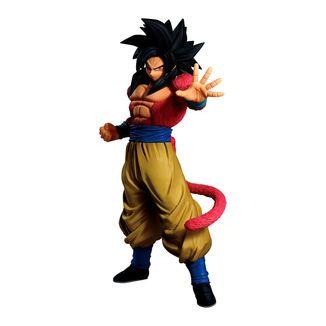 Son Goku SSJ4 Figure Dragon Ball GT Ichibansho