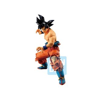 Son Goku Ultra Instinct Sign Ultimate Variation Figure Dragon Ball Super Ichibansho