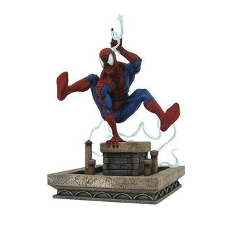 Figura Spider-Man 90's Marvel Gallery