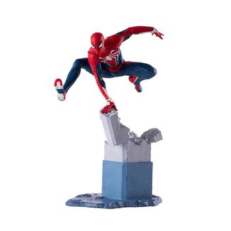 Figura Spider Man Marvel Gameverse