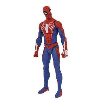 Figura Spider-Man PS4 Marvel Select