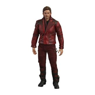 Star Lord Figure Avengers Infinity War Marvel Comics Movie Masterpiece