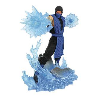 Figura Sub Zero Mortal Kombat Gallery