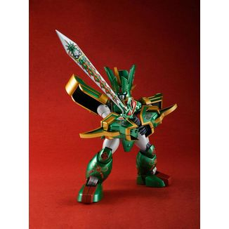 Figura Super Granzort Okawara Kunio Color Mado King Granzort Variable Action