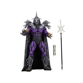 Super Shredder Figure Teenage Mutant Ninja Turtles