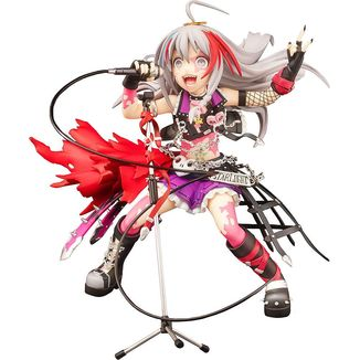 Figura Syoko Hoshi Mash Up Voltage Idolmaster Cinderella Girls