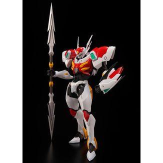 Figura Tekkaman Blade Riobot