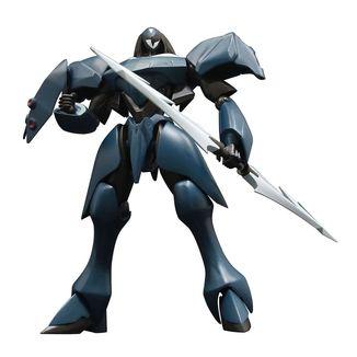 Figura Tekkaman Dagger Tekkaman Blade Dynamite Action