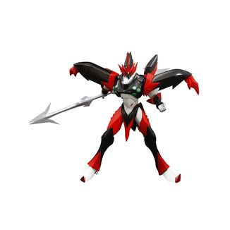 Figura Tekkaman Evil Tekkaman Blade Dynamite Action