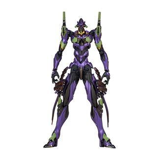 Figura Test Type-01 Natayanagi Neon Genesis Evangelion