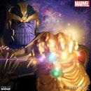 Figura Thanos Marvel Universe