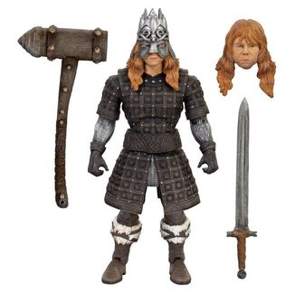 Figura Thorgrim Conan El Barbaro Ultimates