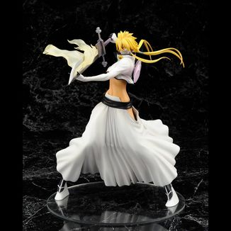 Figura Tia Harribel Bleach Alpha x Omega