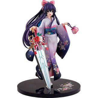 Figura Tohka Yatogami Finest Kimono Date A Live