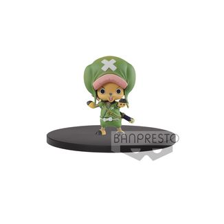 Tony Tony Chopper Figure One Piece The Grandline Men DXF Wanokuni Vol 7