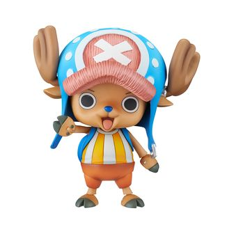 Tony Tony Chopper One Piece Variable Action Heroes