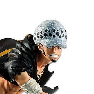Trafalgar Law Figure One Piece Dynamism Of Ha Ichibansho