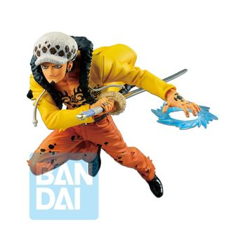 Trafalgar Law Figure One Piece Great Banquet Ichibansho