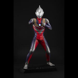 Ultraman Tiga Multi Type Figure Ultraman
