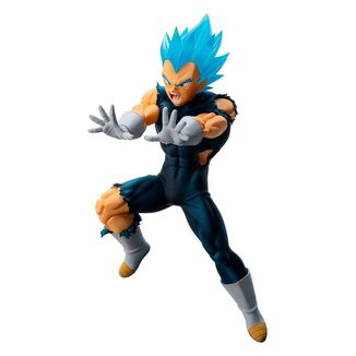 Figura Vegeta SSGSS Dragon Ball Super Ichibansho