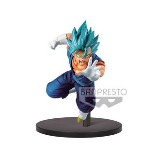 Vegetto SSGSS Figure Dragon Ball Super Chosenshiretsuden