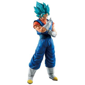 Vegetto SSGSS Figure Dragon Ball Super Extreme Saiyan Ichibansho