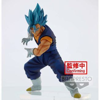 Figura Vegetto SSGSS Final Kamehameha Version 1 Dragon Ball Super