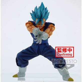 Figura Vegetto SSGSS Final Kamehameha Version 4 Dragon Ball Super