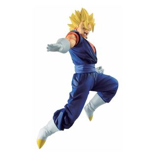 Vegetto SSJ Figure Dragon Ball Dokkan Battle Ichibansho
