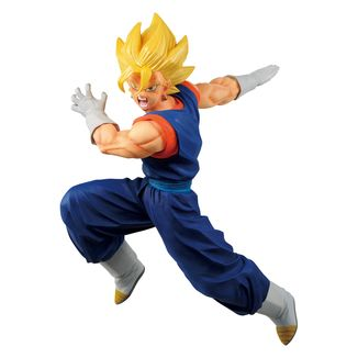 Figura Vegetto SSJ Dragon Ball Legends Ichibansho Rising Fighters