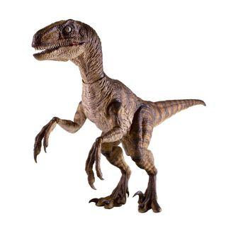 Figura Velociraptor Parque Jurasico