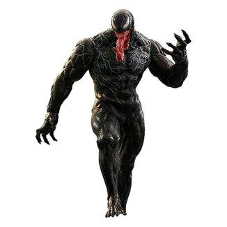 Venom Figure Movie Masterpiece Marvel Comics